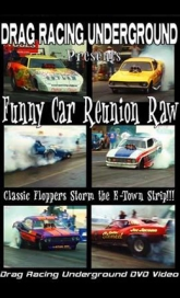 Funny Car Reunion Raw
