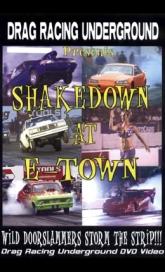 Shakedown at E-Town